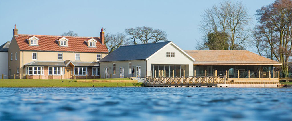 The Boathouse Ormesby